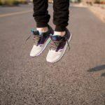 """Abheben im """"Superfly"""":  Ausflug in die Trampolinhalle"""