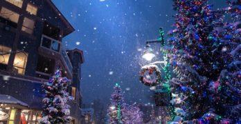 Von Nuss und Krampus: Weihnachtstraditionen in ganz Europa